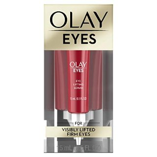Eye Lifting Serum by Olay for Under Eye Bags and dark circles with Amino-Peptide and Vitamin Complex
