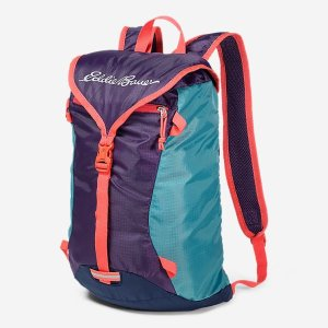 Eddie BauerStowaway Packable 20L Ruck Pack
