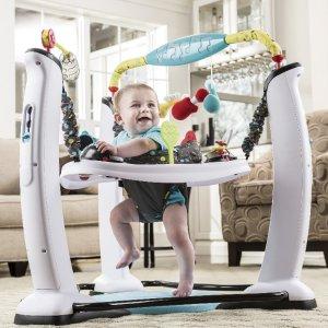 低至$49.39多品牌婴幼儿电动摇椅、游戏椅,安抚宝宝神器