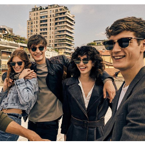 Extra 25% OffRay-Ban Sunglasses Sale