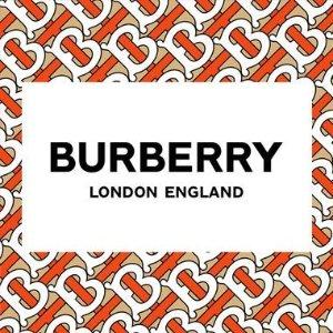 4.5折起+免税 $144收老花卡包618:Burberry VIP私卖 多款羊绒围巾$318(加币$600+) 到手价