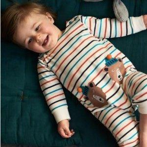 低至5折Joules 儿童服饰大促 颜值与美貌并存