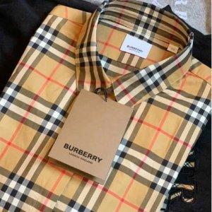 低至2.5折 $195收渔夫帽新年礼物:Burberry 年末时尚大促 小鹿链条包再降$326