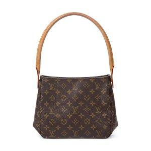 Louis Vuitton老花单肩包