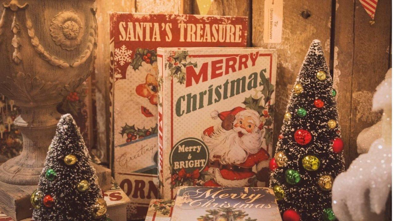 2019多伦多圣诞市场合集,资深玩家带你玩个遍!
