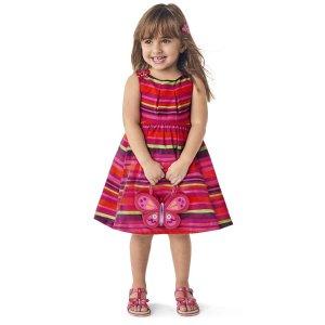 Gymboree女童连衣裙