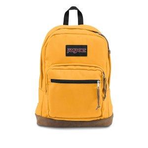 JanSportRight Pack 双肩包
