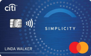 0% Intro APR on Balance Transfers For 21 MonthsCiti Simplicity® Card - No Late Fees Ever