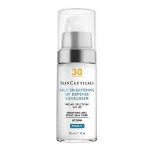 New ArrivalSkinCeuticals Daily Brightening UV Defense Sunscreen SPF30