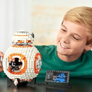 As Low As $8.99 LEGO Star Wars @ Amazon