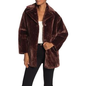 低至3折 封面款大衣$49Hautelook 秋冬夹克、毛衣、大衣专场