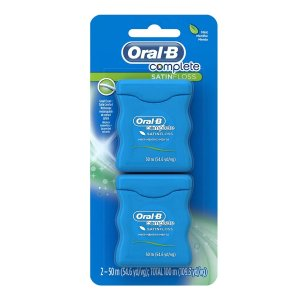 $2.54Oral-B Oral Care Floss