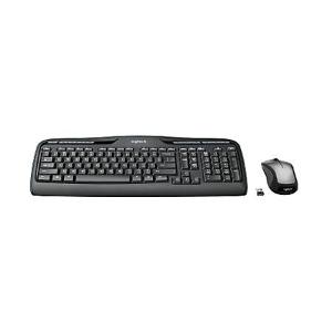 Logitech MK335 Wireless Keyboard And Mouse