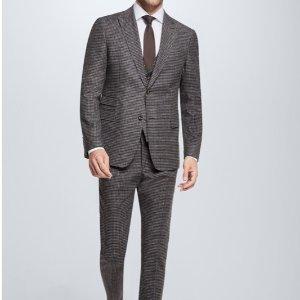 好价收优雅西装Strellson官网 瑞士男装品牌 低至5折