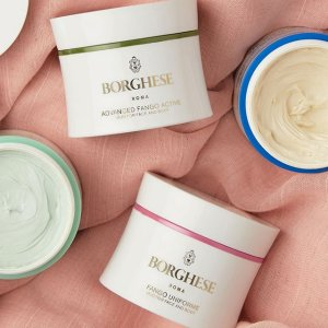 Up to $40 OffBorghese Beauty Sale