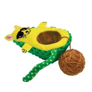 KONG猫咪玩具