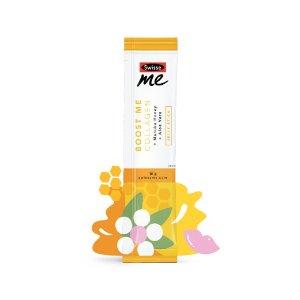 14.93美元胶原蛋白+MANUKA蜂蜜果冻条 10条