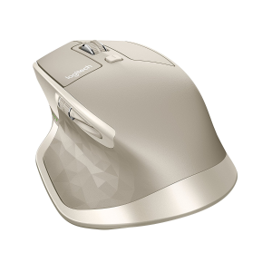 $59Logitech MX Master Bluetooth Laser Mouse Stone