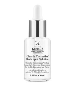 Clearly Corrective™ Dark Spot Solution – Dark Spot Corrector – Kiehl's