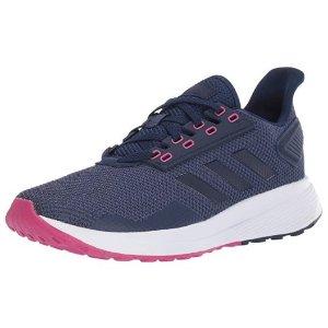 $24.75(原价$59.90)adidas Duramo 9 女子运动跑鞋促销