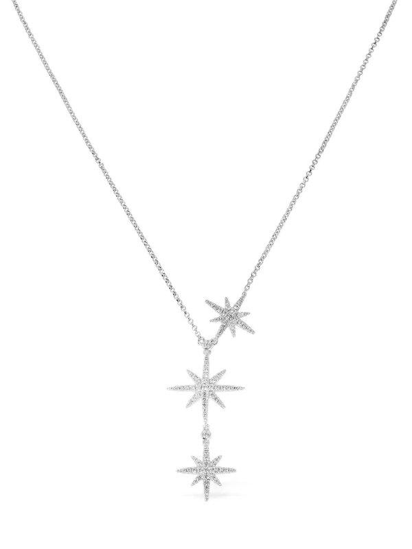 六芒星项链