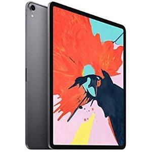 $874.99 (原价$999.99)iPad Pro 12.9 Wi-Fi 64GB 2018款