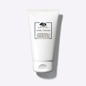 Pure Cream™洁面乳