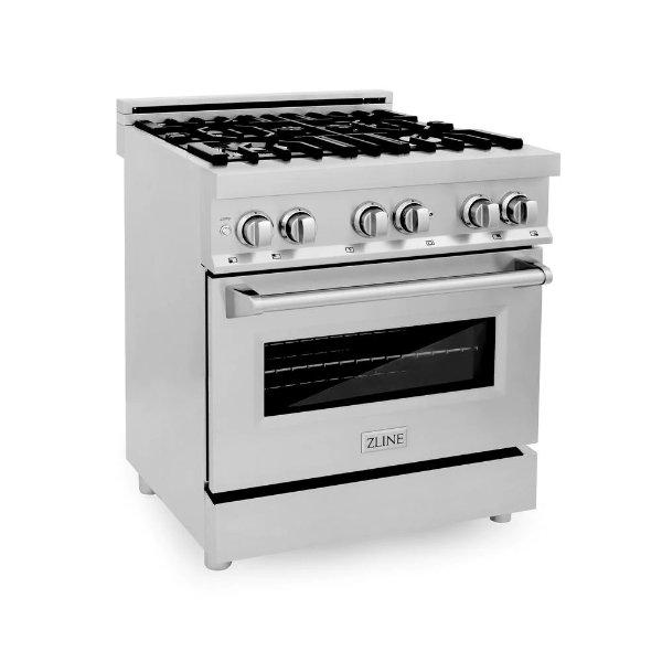 燃气灶+烤箱