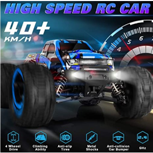 Ending Soon: PHYWESS RC Cars Remote Control Car Hot Sale