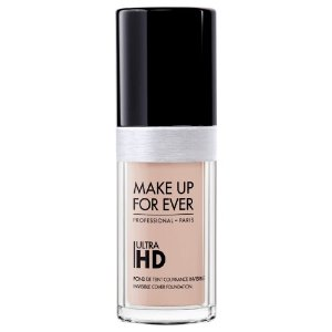Make Up For EverUltra HD 粉底 30ml