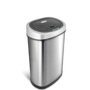 $35NineStars 全自动感应垃圾桶 13加仑
