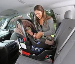 低至7折精选Safety 1st,Britax,Graco等品牌安全座椅促销