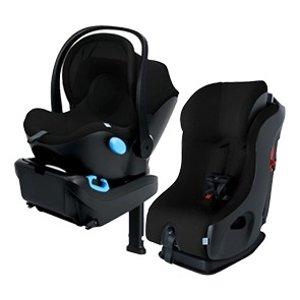 低至8折Clek 儿童车安全椅