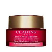 Clarins 玫瑰面霜