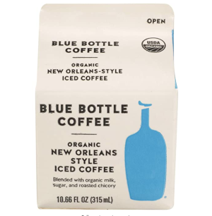Amazon.com : Blue Bottle Coffee, Coffee Iced Style New Orleans, 10.66 Fl Oz