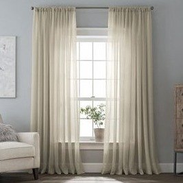 Up to 70% OffLimited Time Special Curtain Panels @ JCPenny