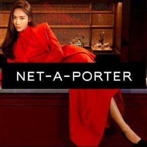 新款9折 大王联名腰包$60NET-A-PORTER 新年大促 收Loewe、Chloe、SW、麦昆