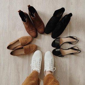 低至5折  £21收百搭小黑靴Aldo 大牌平替鞋履网站季末热促 好价收美靴美包