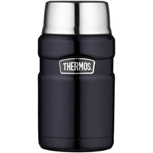 $18.99 Thermos Stainless King 24 Ounce Food Jar