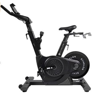 Amazon官网 Echelon EX3家用智能健身动感单车