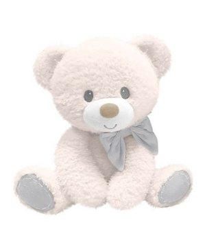 5折 陪伴宝宝入睡的好伙伴First & Main 超可爱毛绒玩具特卖