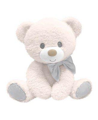小熊毛绒玩具