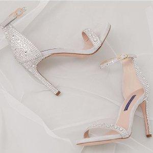 低至3折 SW一字带$179Neiman Marcus美鞋热卖 大牌鞋履超低价,chloe花瓣鞋$254