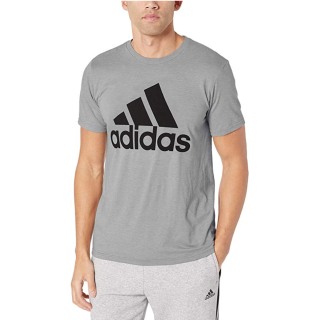 $14.99adidas 男士LOGOT恤