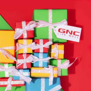 Buy More, Save MoreGNC Vitamins Holiday Savings