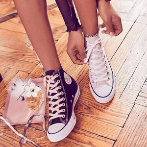 Extra 30% OffConverse Women and Men Shoes On Sale