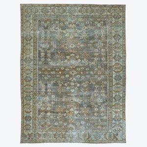 Vintage Sabideh Rug-9'x12'