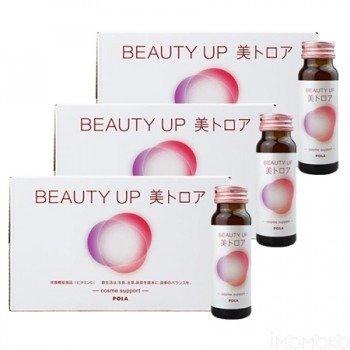 Beauty Up 胶原蛋白助眠美肌口服液(3盒)