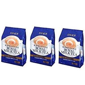 平均€1.1/包Nitto Kocha 日东红茶牌皇家奶茶 30包