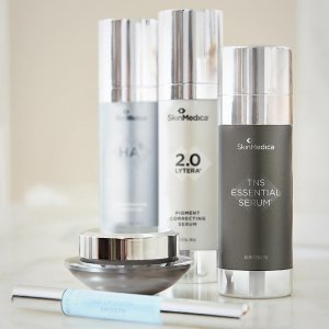 Dealmoon Exclusive!25% off on SkinMedica @ BeautifiedYou